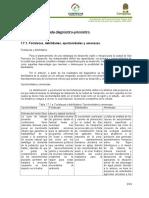 1.7. Síntesis Integrada Diagnóstico-Pronóstico