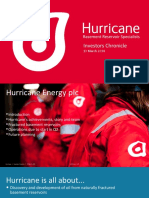 Basement Oil CPRToughNewEra Hurricane Presentation 2014