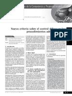 Criterios Del Control Difuso