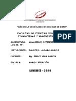 Desarrollo de la tarea - III_analisis e interpretacion de los ee.ff._fausto_uladech.....pdf