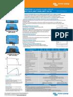 Controlador Blue Solar MPPT-150-60