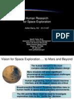 NASA 168738main AIAA 2007 ISSHumanResearch