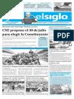 Edicion Impresa El Siglo 05-06-2017