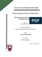 (Tesis) Estudio de Fluorescencia en Fullerenos y Nanotubos de Carbono.pdf