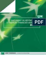 document de référence bnp paribas 2014