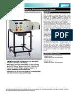 Banco Dinamométrico Hm-365