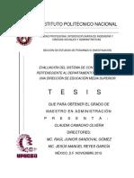 Tm 2 Evaluacion Control Interno 2012