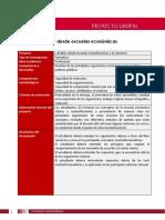 Instructivo Proyecto Economia Politica