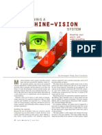 Oe Article Machine Vision
