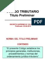 2 Título Preliminar del Codigo Tributario.ppt