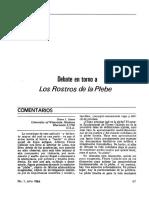 Debate de Los Rostros de La Plebe-03-1984-02
