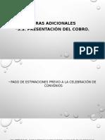 5.3 Presentacion Del Cobro