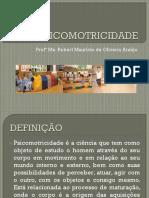 PSICOMOTRICIDADEx