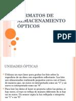 Unidad s Optic As