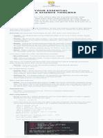 DS Toolbox DataScienceGenius