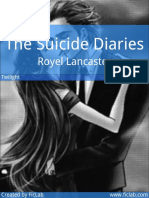 Royel Lancaster - The Suicide Diaries (1)