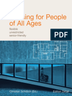 In DETAIL - Housing for People of All Ages