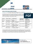 Data Sheet Back Up Standard V01 1 UK