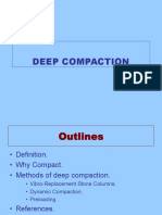 3. Deep Compaction
