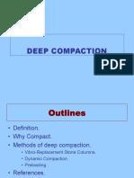 3. Deep Compaction