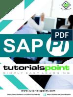 Sap Pi Tutorial 01