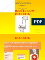 Diarreia s