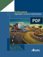 Prof Handbook April 08