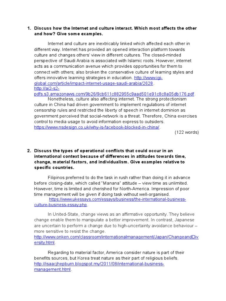 Im Portfolio Management Week 3 Nonverbal Communication Risk