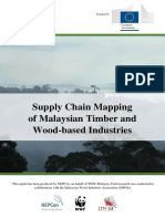 Final Supply Chain Mapping Report 18jan16