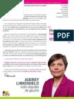 Profession de Foi t1 - 2e-Audrey Linkenheld
