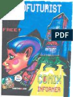 Afrofuturist Free