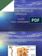12. Cedera Medulla Spinalis
