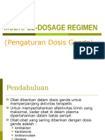 4. Multiple-dosage Regimen Ok