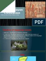 ancient mayan civilization 3