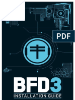 BFD3 Download Install Guide
