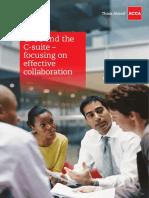 68. Cfos Effective Collaboration