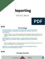 ECC Reporting