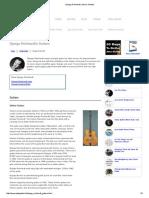 Django Reinhardt_ Selmer Guitars