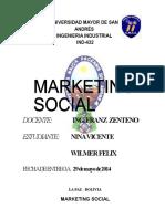 Mkt Social