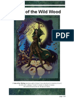 Tales of the 13th Age - Wyrd of the Wild Wood (Lev 2)