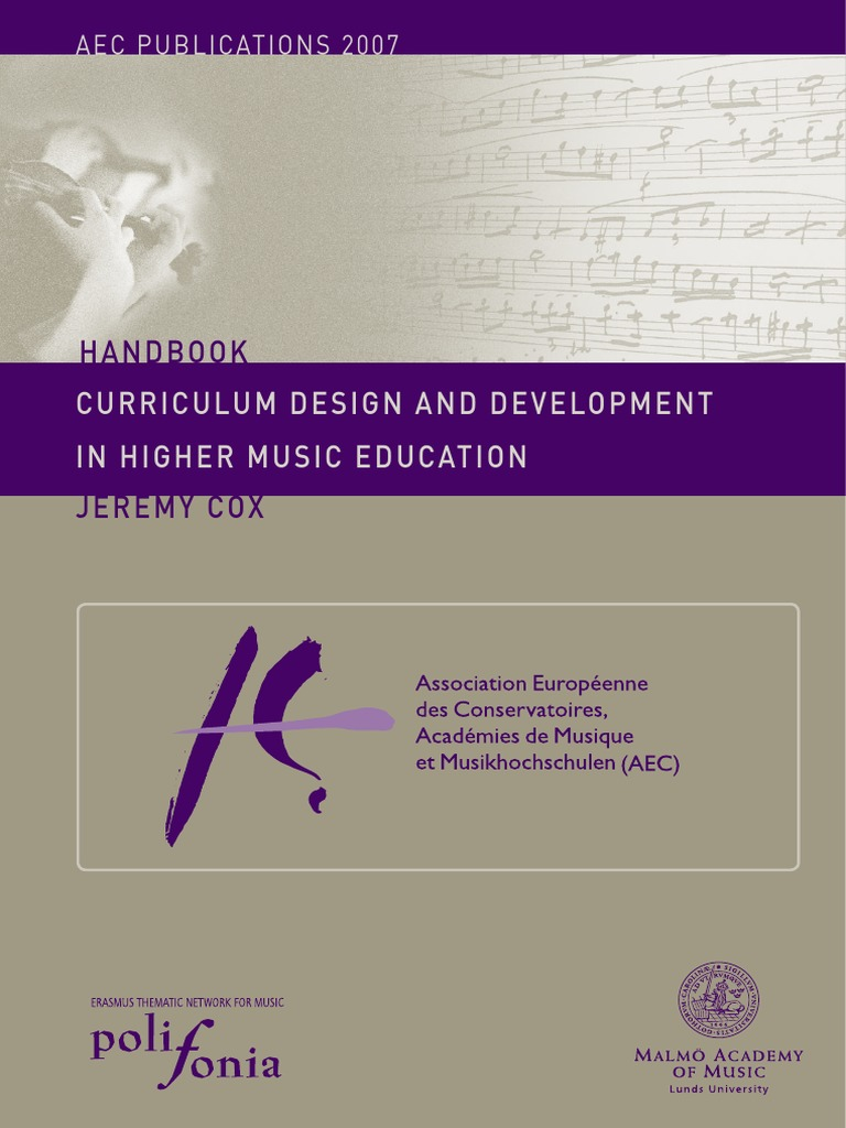 curriculum desind and development in higher Curriculum design in higher education: theory to practice by geraldine o'neill is curriculum development encompasses how a curriculum is planned, imple.