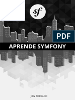 Aprende Symfony 2