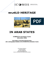 2004 World Heritage in Arab State