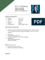 Resume (Norvelyn) (3).docx
