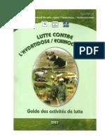 Guide de Lutte Contre Hydatidose