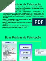 VALIDAÇÃO DE LIMPEZA COMPRIMIDOS