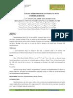 5.Format.app-effect of Massage on Health Status of Neonates With Hyperbilirubinemia