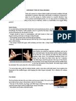 mudras of fingers.pdf