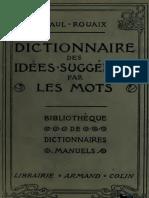 Les mots de la langue française groupés d après le sens.pdf f44e56596f8a