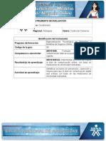 IE 2 Evidencia Evaluación Medidas